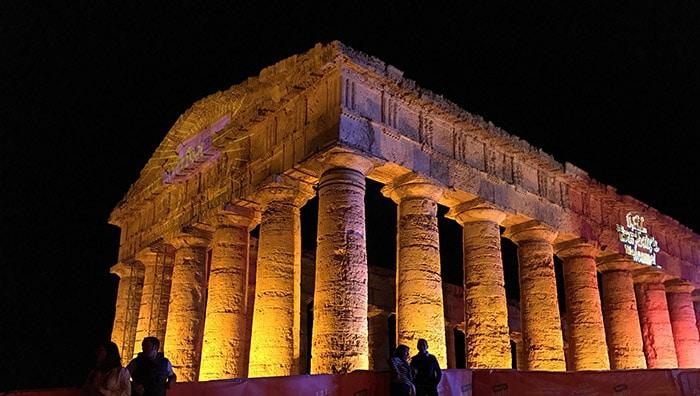Tempio Segesta