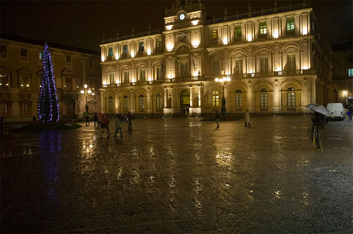 Eventi di Natale Catania 2016