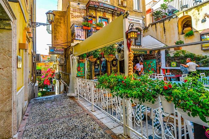 Feste e Sagre in Sicilia Febbraio 2017
