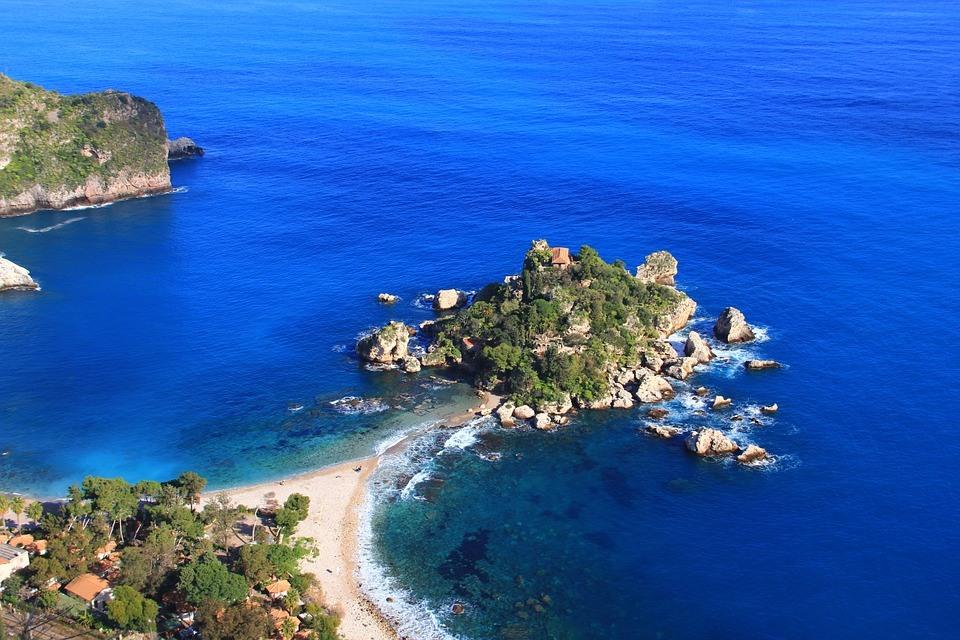 le spiagge più belle della sicilia 2017 - vacanze in sicilia