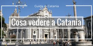 Guida di Catania