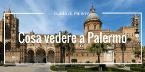 Guida di Palermo