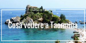 Guida di Taormina