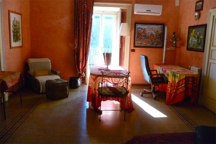 B&B - Affitta Camere Catania Centro: Rooms in the heart of Catania