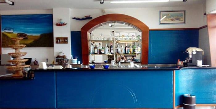 Ristorante Pizzeria Onda Blu - Isola delle Femmine