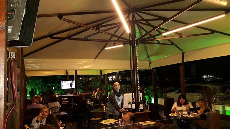 Tacoloco Pub Palermo