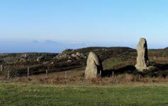 rocche dell'argimusco una piccola stonehenge siciliana