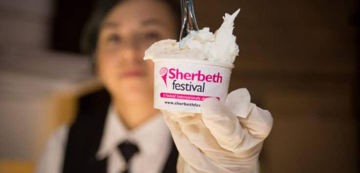 Sherbet Festival Gelato Artigianale