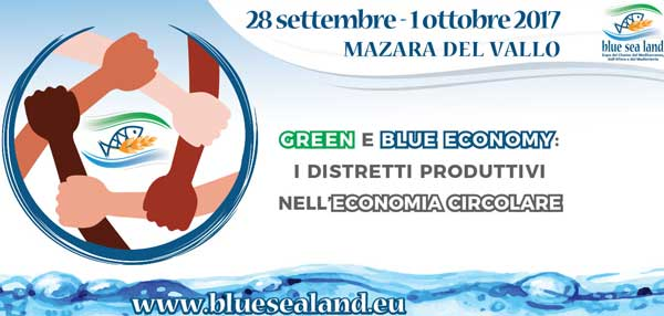 Blue Sea Land Mazara del Vallo