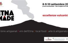 Etna Made: Eccellenze Vulcaniche