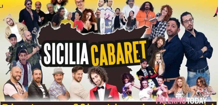 Sicilia Cabaret: Biglietti, Spettacoli e Comici