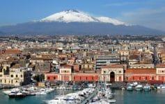 Mercatino di Natale Catania 2017