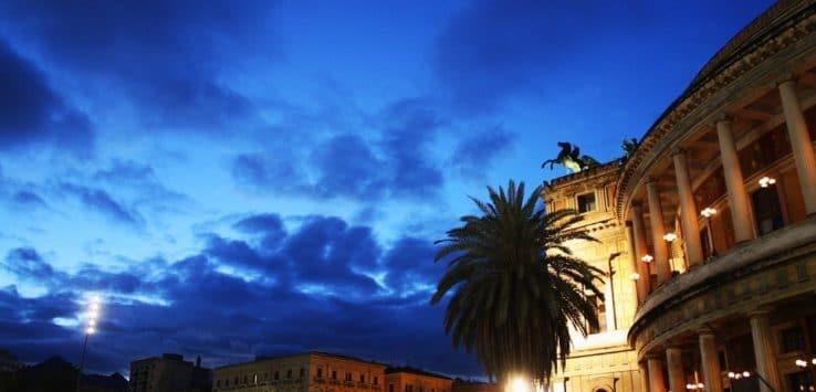 Mercatino di Natale Palermo 2017