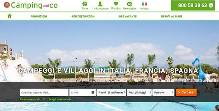 Come Organizzare una Vacanza in Campeggio in Sicilia