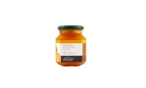 marmellata di mandarini di sicilia fiasconaro 360 g
