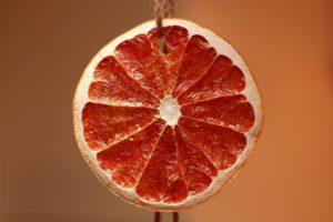 tipologia arancia