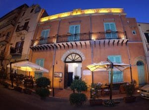 Hotel Donna Concetta Santa Flavia
