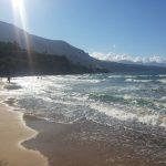 Spiaggia Castellammare del Golfo