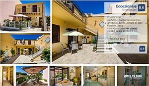 Appartamenti il Patio - San Vito lo Capo