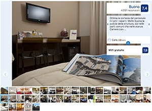 Astoria Palace Hotel - Palermo