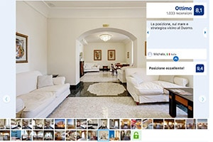Hotel Des Etrangers Ortigia