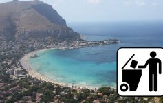 Turismo e Rifiuti a Palermo