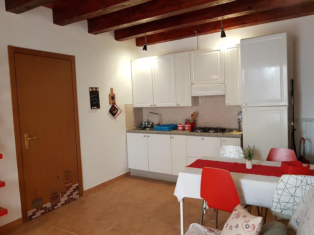 B&B Appartamento Aretusa