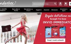 Wonderbox Sicilia: Cofanetti Regalo Migliori