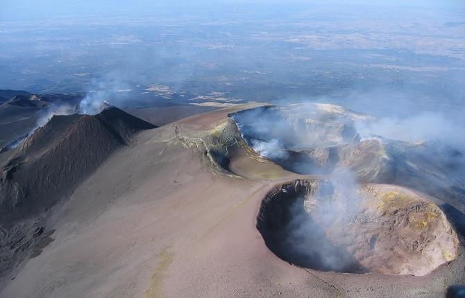 Escursioni sull'Etna Migliori da Prenotare Online