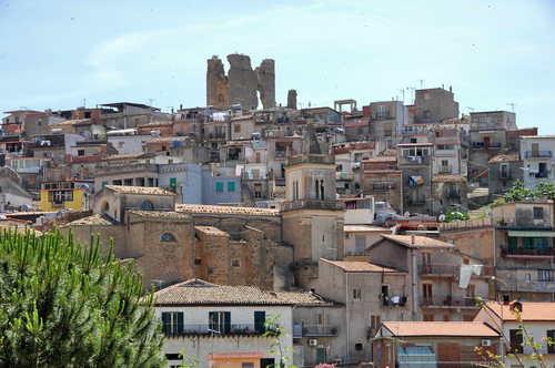 Vacanze in Sicilia - Il Comune di Pettineo in provincia di ...