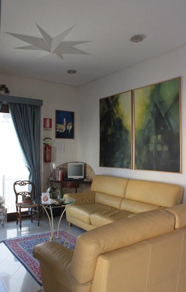 Residence Poseidon Interno 2 Hotel San Vito Lo Capo
