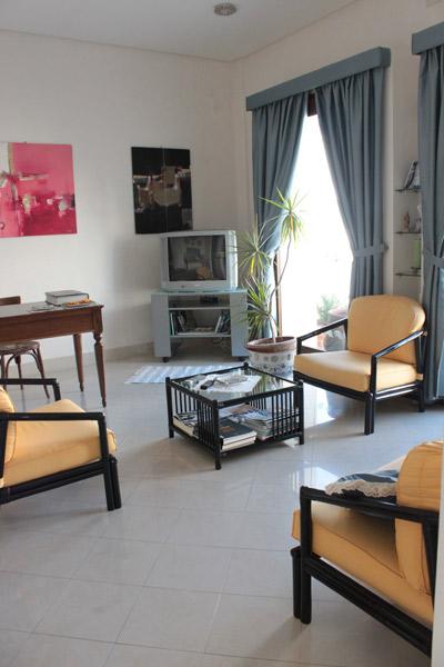 Residence Poseidon Interno 3 Hotel San Vito Lo Capo