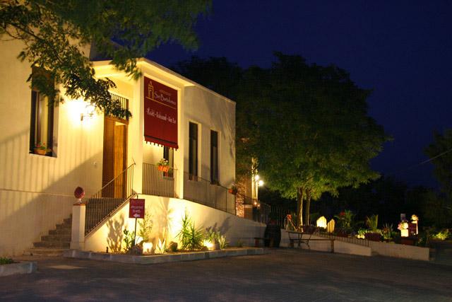 Agriturismo - Resort San Bartolomeo: Caltagirone