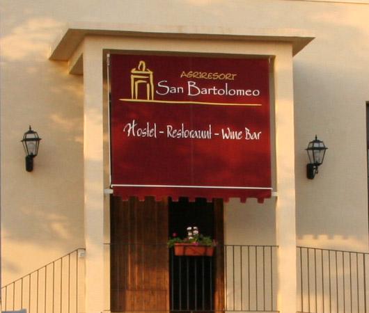 Agriturismo - Resort - BB San Bartolomeo Caltagirone