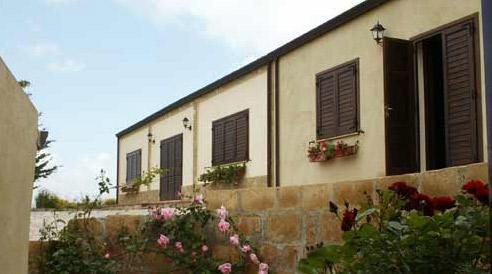 Agriturismo San Giovannello Villarosa (Enna)