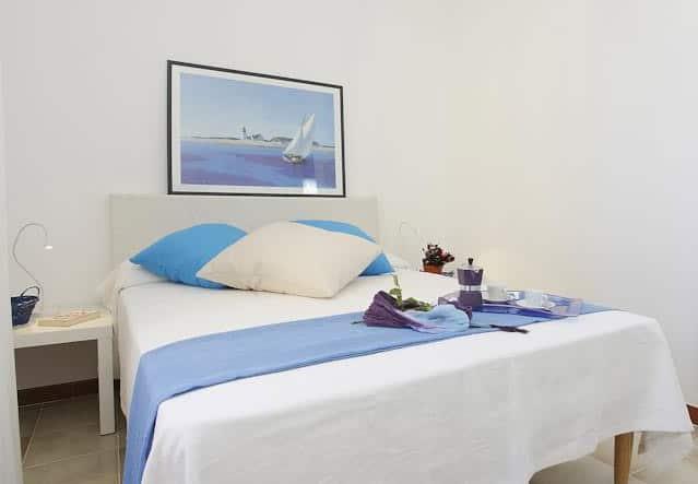 Appartamento - Casa Vacanze Girasole - Sferracavallo