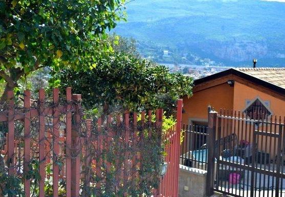 Casa Vacanze Sferracavallo: Anastasia