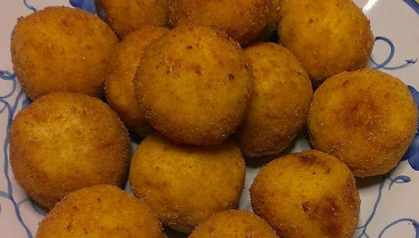 Ricetta e Preparazione Arancine Siciliane