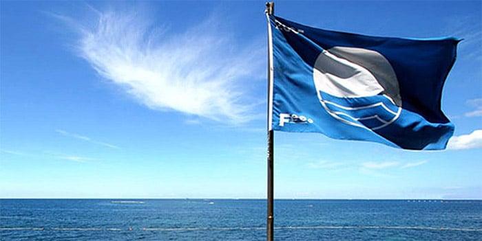 Bandiere Blu Sicilia 2016