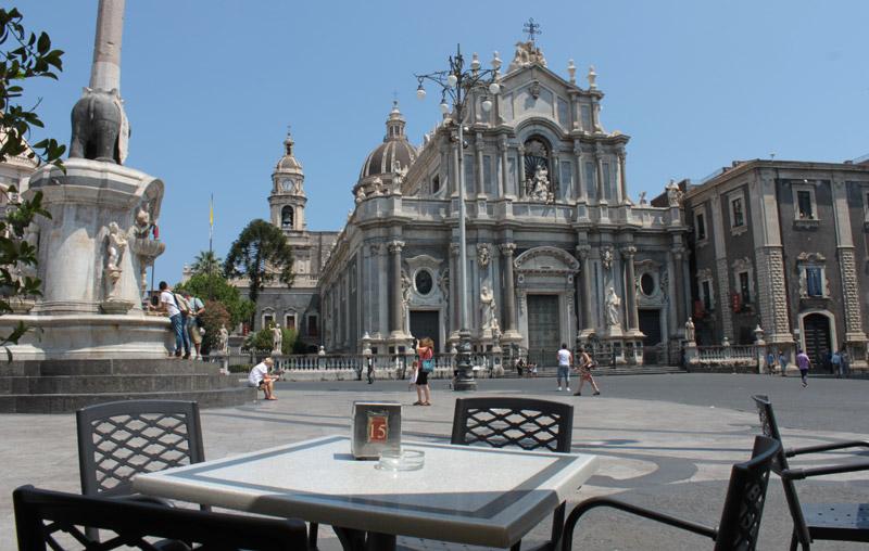 Caffè del Duomo Bar Catania