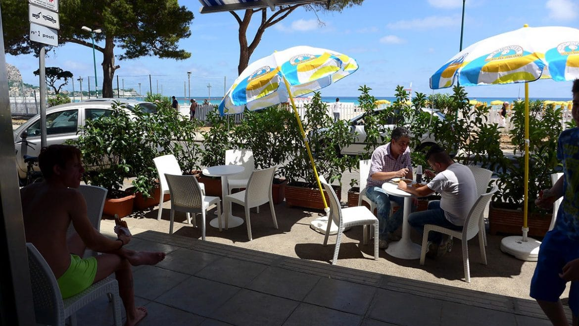 Bar Caffetteria Valdesi - Mondello