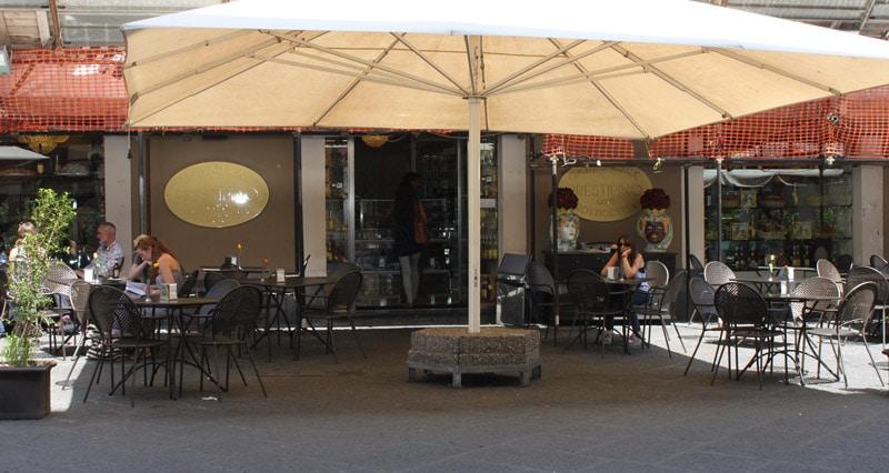 Bar Pasticceria Prestipino – Catania
