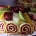 Torta 2 - Pasticceria San Michele