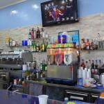 Bar Caffetteria Valdesi Mondello - Bancone