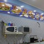 Bar Caffetteria Valdesi Mondello - Interno