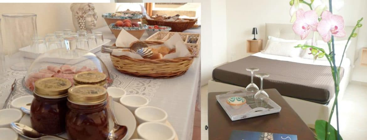 Bed and Breakfast Ortigia: I Santi Coronati