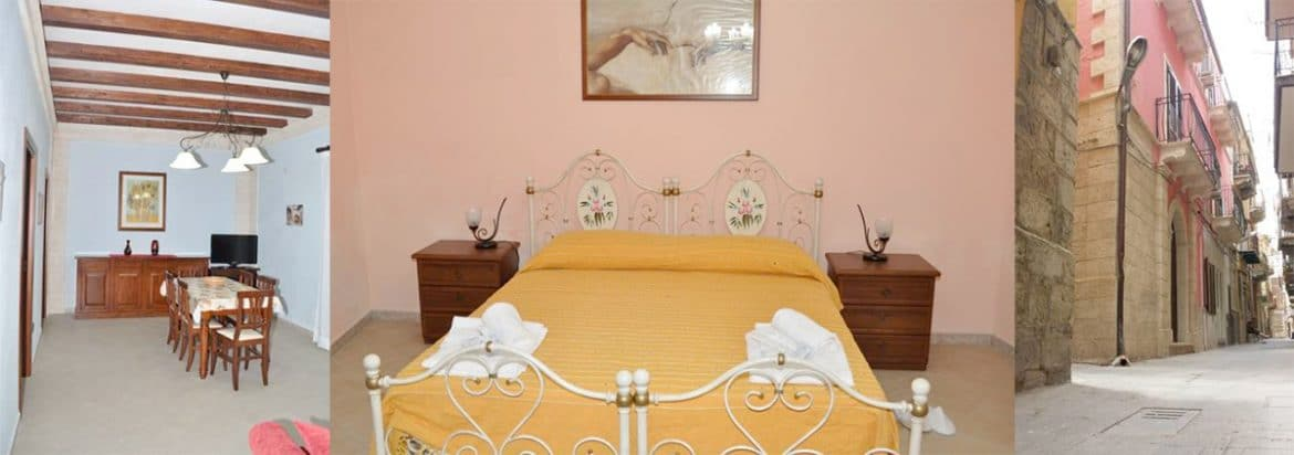 Bed and Breakfast Licata: Il Porto B&B