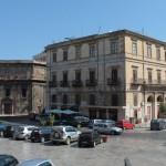 Vista Piazza Marina