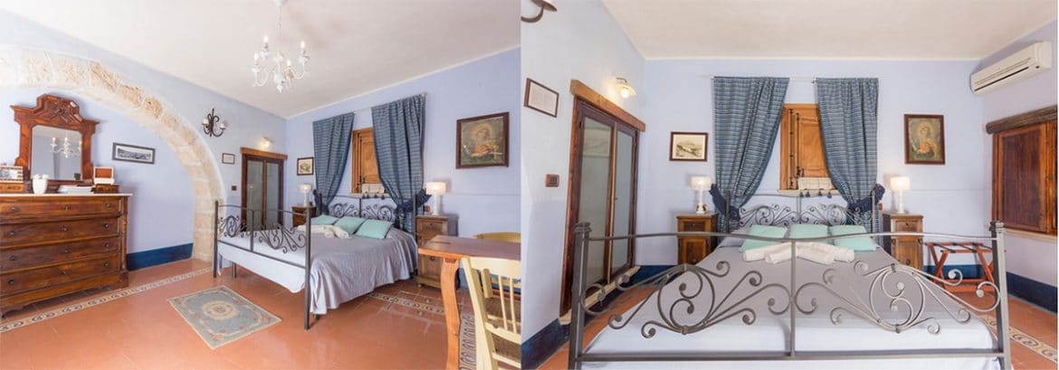 Bed and Breakfast Licata: Antica Dimora San Girolamo