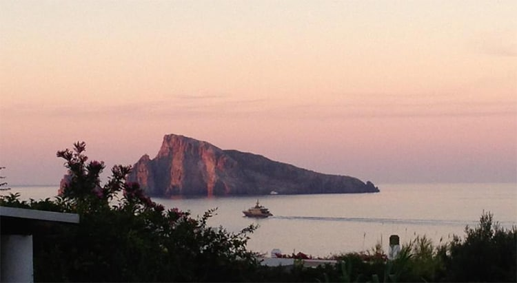 Bed and Breakfast Panarea: Migliori 2016